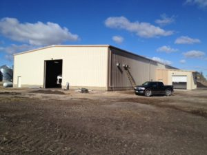 Beausejour Manitoba - Greenwald Manufacturing-photo (5)