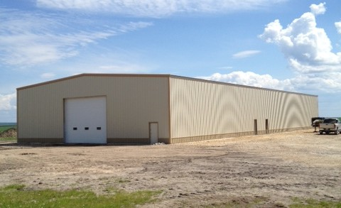 Beausejour Manitoba - Greenwald Manufacturing-photo - Copy