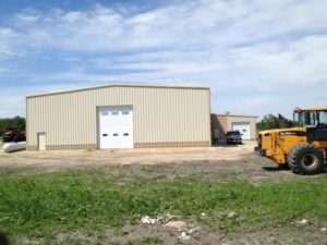 Beausejour, Manitoba - Greenwald Manufacturing
