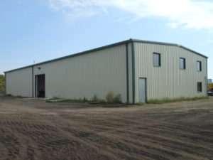 Edmonton, Alberta - Versa Frame Inc