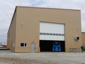 Edmonton, Alberta - Versa Frame, Inc.