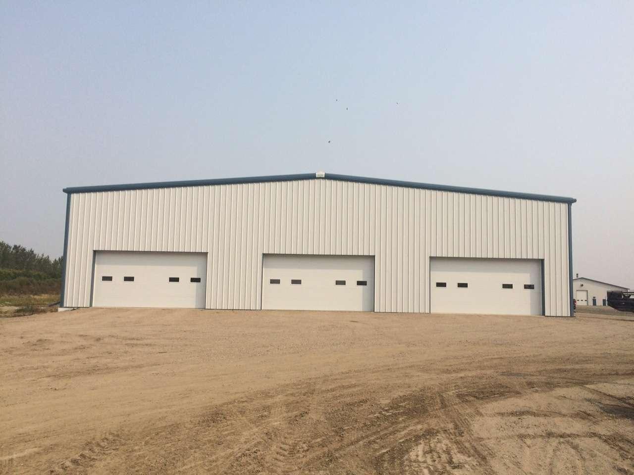 Elkhorn, Manitoba - Boundary Lane Farms