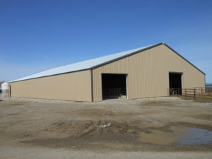 Fort MacLeod, Alberta - Thompson Dairy LLC