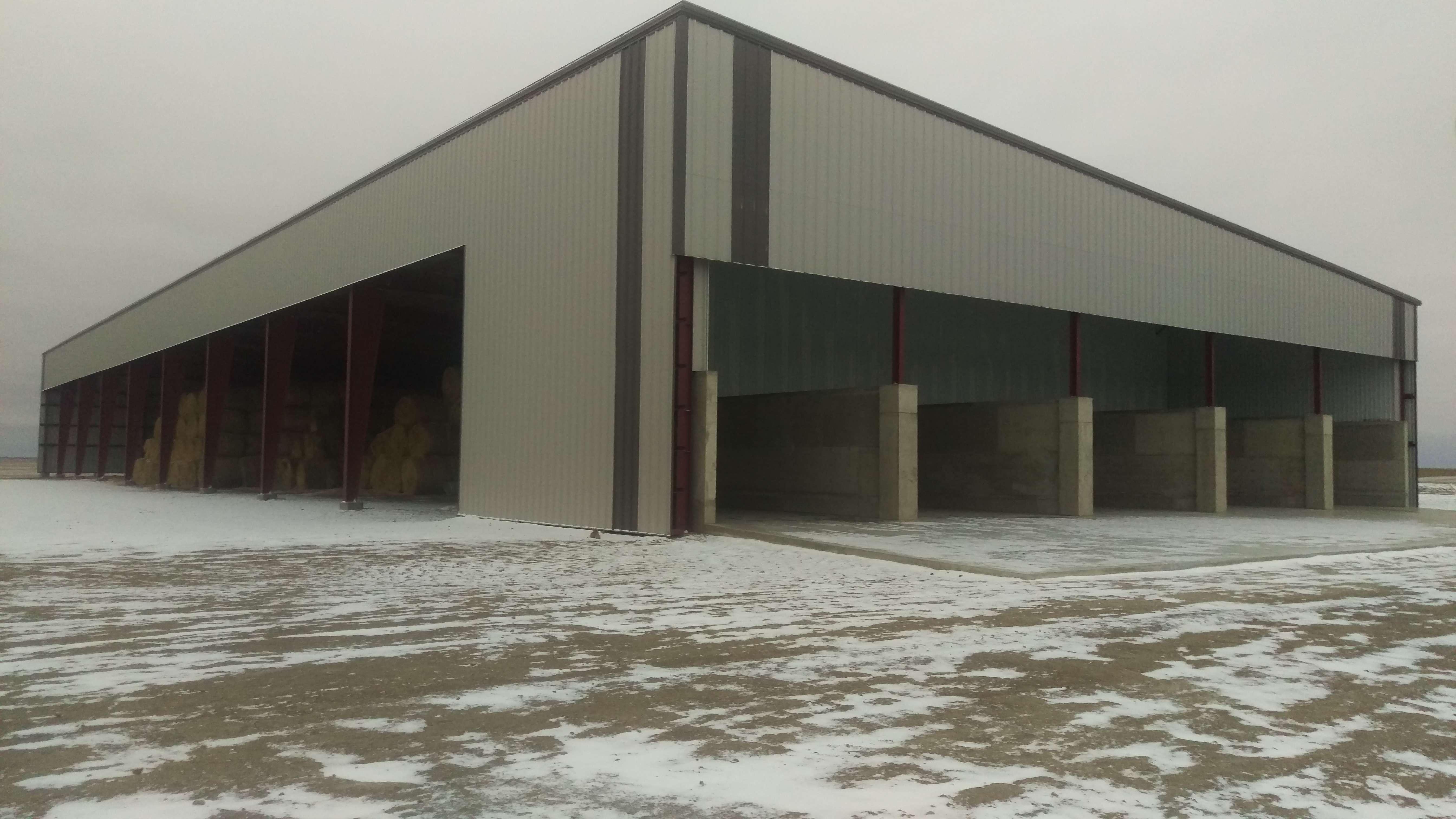 Kenaston, Saskatchewan - Clear Spring Farms