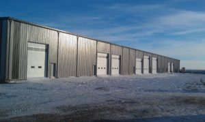 Kenaston, Saskatchewan - Clear Spring Farms