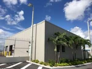 Miami, Florida - MIA Signature