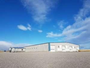 Pincher Creek AB - Pincher Creek Dairy Farms-20171021_094851