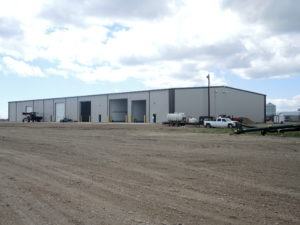 Quill Lake, Saskatchewan - Quill Lake Farming