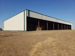 Rosetown, Saskatchewan - McGee Farms