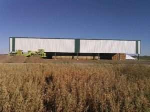 Saskatoon, Saskatchewan - Riverview Farming