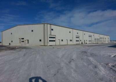 Biggar, Saskatchewan