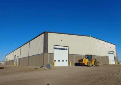 Wainwright, Alberta