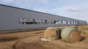Wetaskiwin, Alberta Canada - Fuhrhop Farms