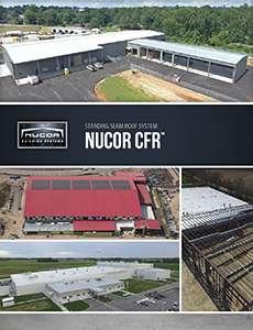 Nucor CFR™