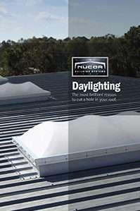Skylights/Daylighting