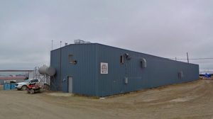 Cambridge Bay, Northwestern Territory, Canada - Versa Frame, Inc.